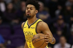 Quinn Cook On New Look Lakers It Feels Like This Team Has Been Together For A While