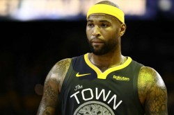 Lakers Sign Demarcus Cousins Sign Kawhi Leonard