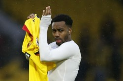 Juventus Leading The Race To Sign Danny Rose This Summer