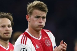 Matthijs De Ligt Transfer Manchester United Weight Worries