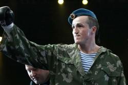 Denis Lebedev Former World Cruiserweight Champion Retires