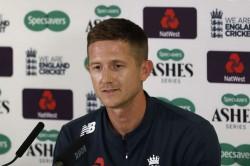 Joe Dengly No Sympathy Australia Ball Tampering Ashes First Test