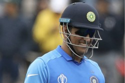 Dhoni 350 Cricketers Laud Ice Cool Mahi Icc World Cup
