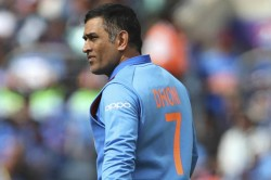 Dhoni Retirement Saga Check Out Five Indian Cricketers Who Retired Quietly