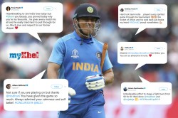 Icc World Cup 2019 India Lose To New Zealand In High Stakes Semi Final Leave Fans Heartbroken