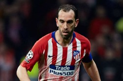 Diego Godin Joins Inter On Three Year Deal