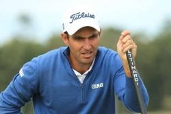 Edoardo Molinari Scottish Open Championship European Tour First Round