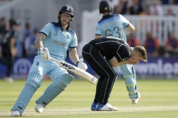 World Cup Final Players Graceful Irrespective Of Result
