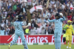 Icc World Cup 2019 Semifinal 2 England Beat Australia By 8 Wickets Enter Final