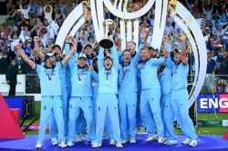 David Gower Unconvinced Lasting Legacy England Cricket World Cup Win