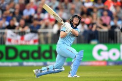 Icc World Cup 2019 We Have Made Dramatic Improvement Since 2015 Eoin Morgan