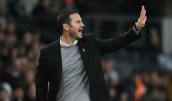 Frank Lampard Ready To Let Midfield Duo Leave Despite Transfer Ban