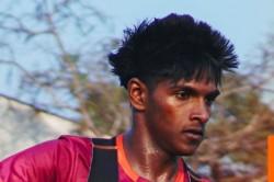 Isl Transfer Watch Saviour Gama To Stay With Fc Goa Till