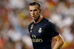 Zinedine Zidane Gareth Bale Real Madrid Arsenal Transfer News Icc