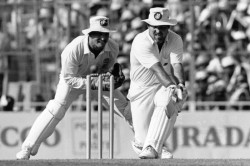 When Mike Gatting Brought His Own Downfall At Eden Gardens