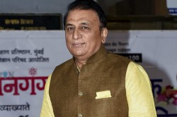 Gavaskar Lashes Out At India Selectors Call Them Lame Ducks