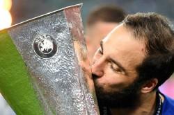 Chelsea Confirm Gonzalo Higuain Return Juventus