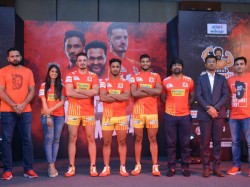 Pkl Gujarat Fortune Giants Gear Up For Another Exciting Season