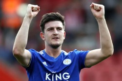 Transfer Rumours Man United Maguire