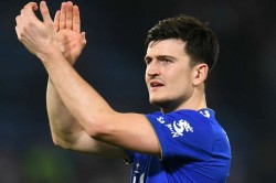 Transfer Rumours Manchester United Harry Maguire Pogba