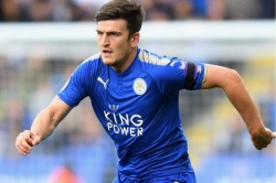 Manchester United Could Ve Signed Harry Maguire For 4m