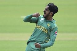 Pakistan Pacer Hasan Ali Set To Marry Indian Girl