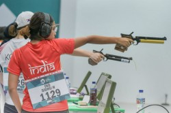 We Should Do Everything Possible To Get Shooting In 2022 Commonwealth Games Heena Sidhu