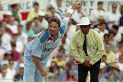 World Cup Flashbacks When Pot Bellied Botham Floored Aus