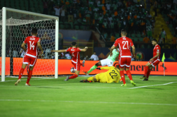 Tunisia Nigeria Africa Cup Of Nations Report Odion Ighalo
