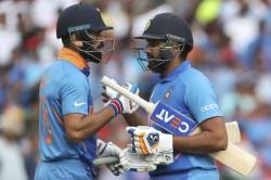 Icc Wc 2019 India Vs Sri Lanka Highlights Match Report Rohit Rahul Hundreds Power India S Win
