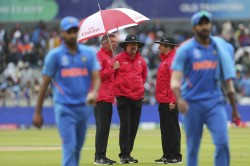 Icc World Cup 2019 All You Need To Know About Reserve Days Rules For Semis Finals