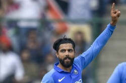 Icc Wc 2019 India Vs New Zealand Jadeja Receives Support From Tendulkar Pietersen