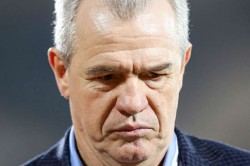 Javier Aguirre Abou Rida Egypt Afcon