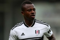 Galatasaray Talks To Sign Seri From Fulham