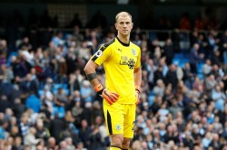 Joe Hart To Replace Iker Casillas At Porto