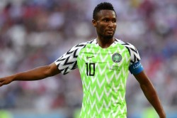 Mikel Retires From International Football