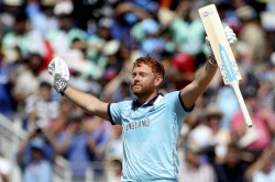 Icc Wc 2019 The Laxman Hand In Bairstow Revival