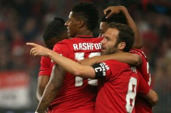Mata Lays Down Challenge To Manchester United