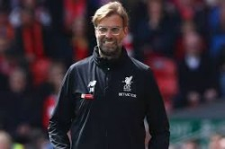 Four Players Liverpool Could Sign In The Summer