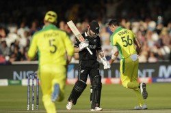Icc World Cup 2019 If New Zealand Face Australia They Should Go In With Plenty Daniel Vettori