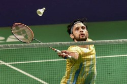 Kashyap Storms Into Semfinals Of Canada Open