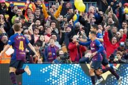 Budweiser Announces Tie Up With Premier League And La Liga