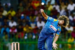 Oldest Slinger In Town Sri Lanka To Farewell Shaggy Haired Lasith Malinga