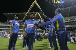 From One Slinger To Another Bumrah Says Will Continue To Admire Malinga