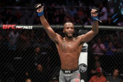 Ufc On Espn 4 Results Edwards Outworks Dos Anjos Hardy Harris Kos
