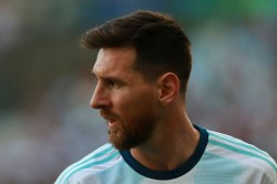 Copa America Brazil V Argentina Messi Bids For Glory As Rivals Meet In Copa America Semi Finals
