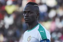 Kenya Senegal Afcon Report Sadio Mane