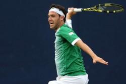 Marco Cecchinato First Round Defeat Croatia Open