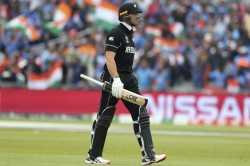 Icc World Cup Final Milne Hopeful Of Guptill Coming Good In Wc Final