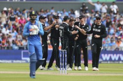 Icc World Cup 2019 New Zealand S Victory Over India Is Right Up There Says Daniel Vettori